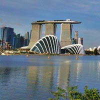 Simply Singapore Star Cruise Tour
