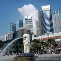 Budget Singapore Package Tour
