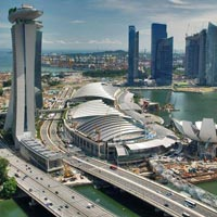 Budget Singapore Fully Loaded Tour