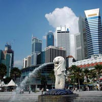 Singapore in Budget with Complete Coverage Tour