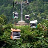 Kuala Lumpur Genting All Inclusive Tour