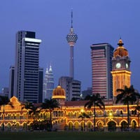 KL Genting with Meals 4 Days Tour