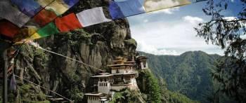 Bhutan Tour 06 Nights/07 Days Tour