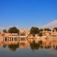 2N/3D Rajasthan Package