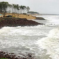 Sea Shore Bengal Tour