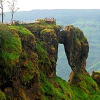 Deccan Triangle Maharashtra Tour Package