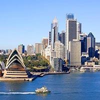 Splendid Australia & New Zealand Tour