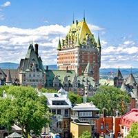 Canada Tour Package