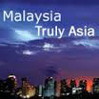 Malasiya Truly Asia Tour Package