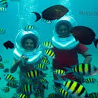 Andaman Monsoon Magic Tour