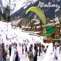 Manali Tour For 4 Days And 3 Nights