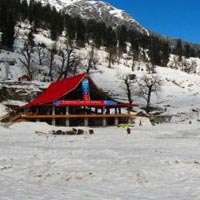 Manali Tour For 5 Days And 4 Nights