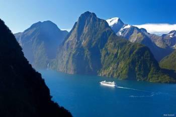 New Zealand Southern Splendour