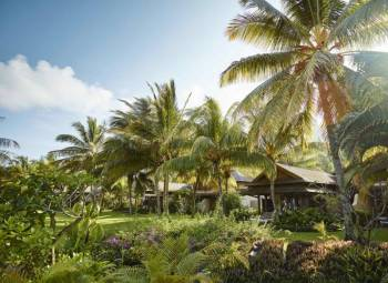 Mauritius Honeymoon - Hilton 6 Days Tour