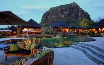 Mauritius Honeymoon - Intercontinental (7 Days) Tour