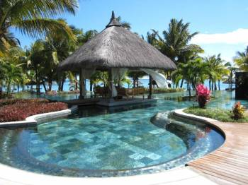 Mauritius Honeymoon - Lux Belle Mare (7 Days) Tour