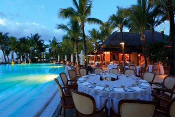 Mauritius Honeymoon - Hilton (7 Days) Tour