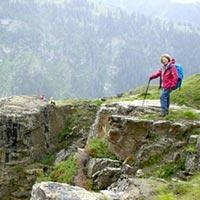 Daring Manali - Ladakh Tour