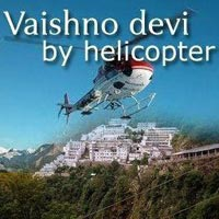Helicopter Tour Package