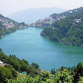Uttarakhand Holiday Tour