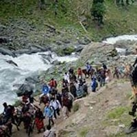 Amarnath Yatra by Road Pahalgam