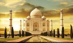 Kashmir with Tajmahal Package