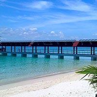 Pulau Kapas Tour