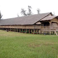 Discovery the Tip of Borneo & Kudat Longhouse Tour