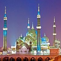 Discover Kuala Terengganu Tour