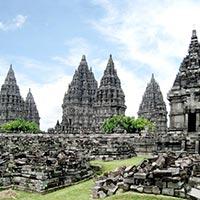 Prambanan Tour