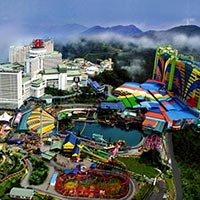 Genting Highlands Day Trip Tour