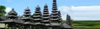 Heritage Bali Tour