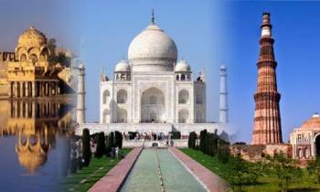 Golden Triangle Budget Tours