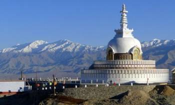 Grand Tour of Ladakh