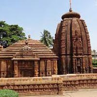 Eastern Golden Triangle of Odisha Tour