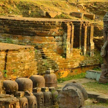 Splendors of Odisha Tour