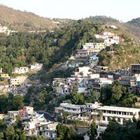 Himachal Pardesh Tour By Car