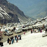 Himachal Pardesh Tou by Car