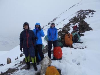 Garhwal Kalindikhal Pass Trekking: 17 Days