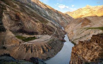 Zanskar Combined with Rupshu Tour
