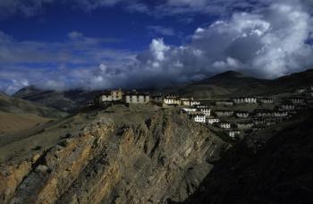 Zanskar Combined with Karnak Climbing Kang Yaze Peak Tour