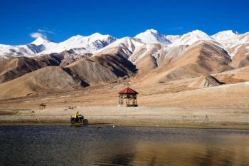Zanskar Dream Trek Tour