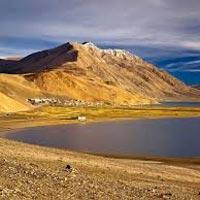 Rumtse - Tsomoriri to Kibber Trek Tour