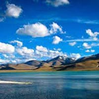 Amazing Ladakh with Tsomoriri Tour