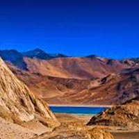 Kashmir to Ladakh Tour
