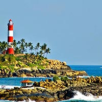 Best South India Honeymoon Tour