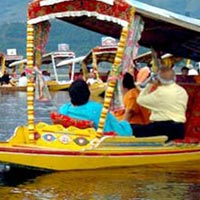 Incredible Kashmir Tour 7 Nights 8 Days