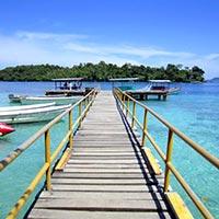 Special Package 3D 2N Sabang Weh Island