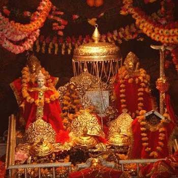 Sri Vaishnodevi with Kashmir Tour