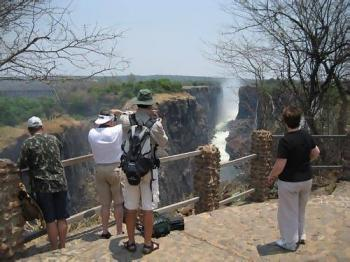 Victoria Falls Holiday Package